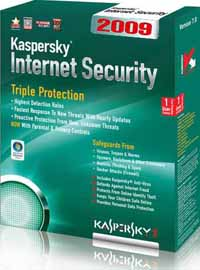 Kaspersky Antivirus & Internet Security